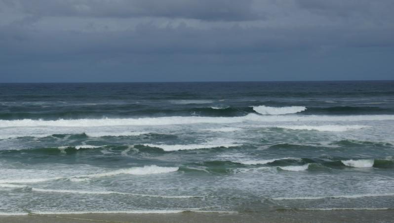 Surf report Biscarrosse Plage - France (40) 2020-08-22 10:00:00