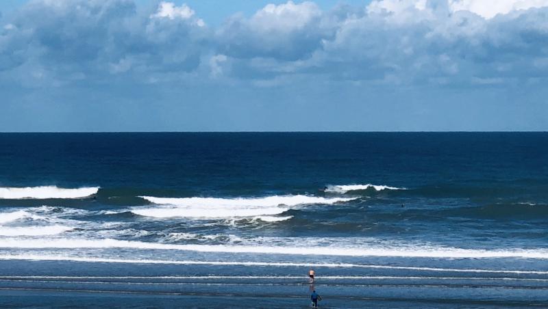 Surf report Le Porge - France (33) 2020-08-30 10:00:00