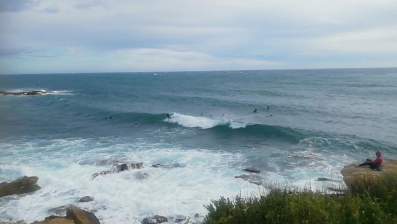 Surf report L'Arquet - France (13) 2020-09-27 18:00:00