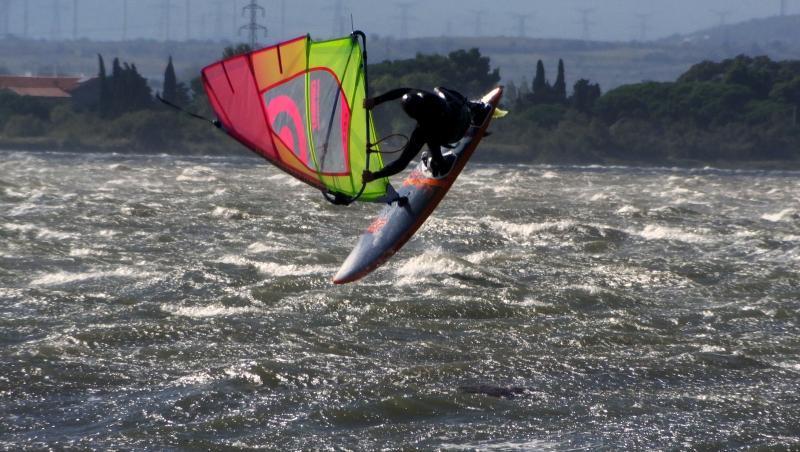 Wind report Le Barcarès - Cap Coudalère  - France (66) 2020-10-11 18:00:00