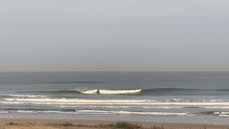 Surf report Surfland Tahiti  - Maroc (MA) 2020-10-20 08:00:00