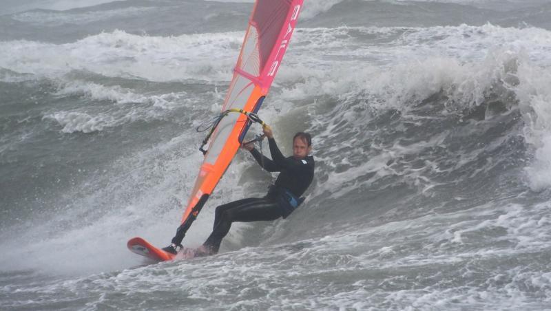 Wind report Saint-Cyprien - La Nord - France (66) 2020-10-21 17:00:00