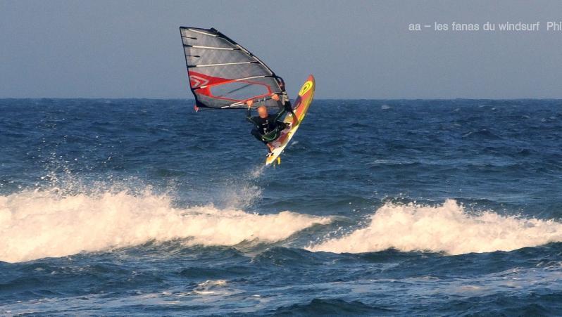 Wind report Saint-Cyprien - La Nord - France (66) 2020-12-18 18:00:00