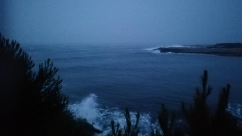 Surf report La Couronne - France (13) 2021-01-10 08:00:00