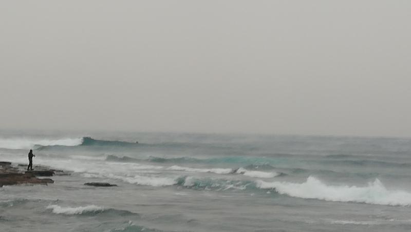 Surf report Carro - France (13) 2021-01-10 08:00:00