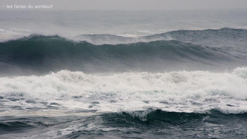 Surf report Canet-Plage - France (66) 2021-01-10 14:00:00
