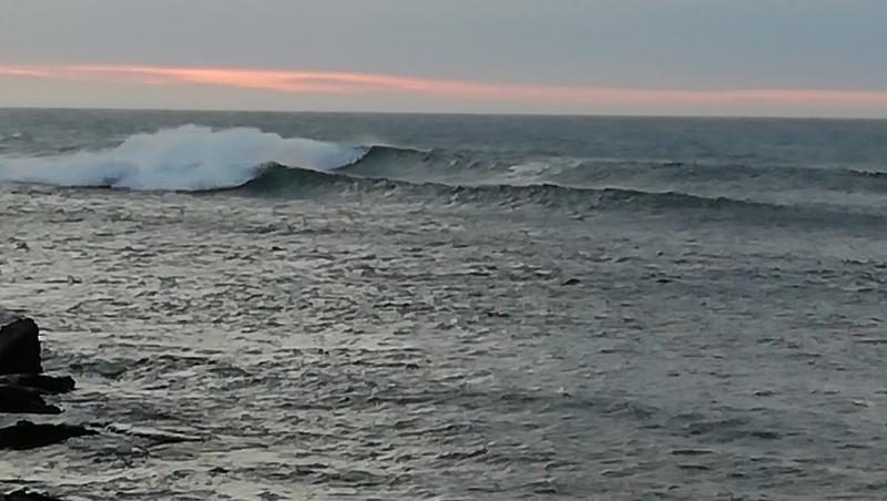 Surf report La Couronne - France (13) 2021-02-01 08:00:00
