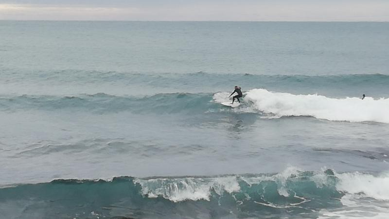 Surf report L'Arquet - France (13) 2021-02-07 08:00:00