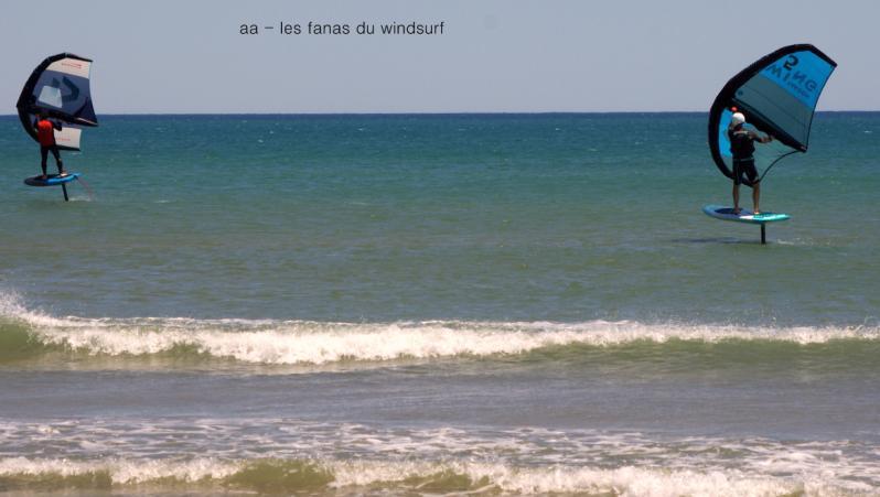 Wind report Leucate - Les Coussoules - France (11) 2021-06-05 17:00:00