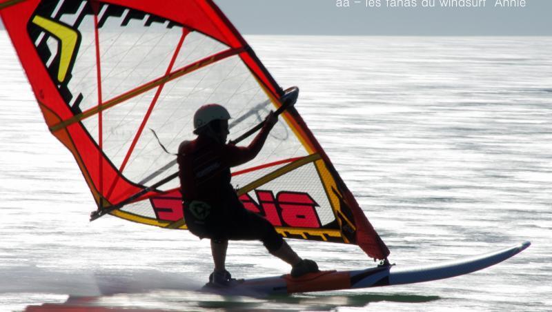 Wind report Leucate - Les Coussoules - France (11) 2021-06-07 17:00:00