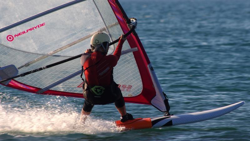 Wind report FR, Leucate - Les Coussoules (11) posté par annie