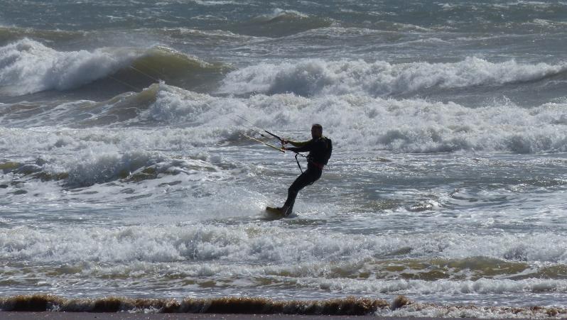 Wind report Sidi Kaouki - L'Oued - Maroc (MA) 2021-06-18 16:00:00