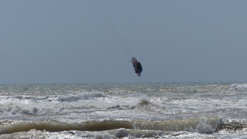 Wind report Sidi Kaouki - L'Oued - Maroc (MA) 2021-06-19 13:00:00