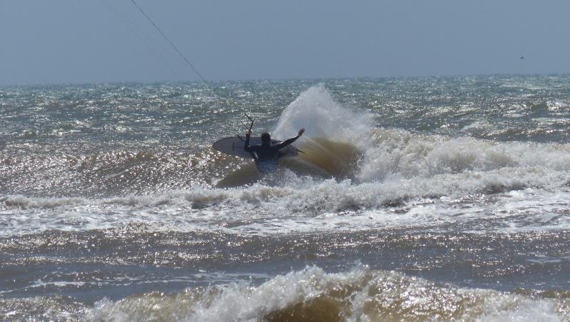 Wind report Sidi Kaouki - L'Oued - Maroc (MA) 2021-06-20 13:00:00