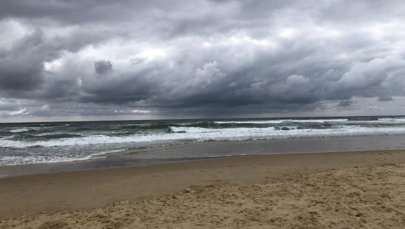 Surf report Contis Plage - France (40) 2021-07-14 17:00:00