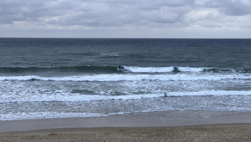 Surf report Mimizan - Plage Sud - France (40) 2021-07-14 20:00:00