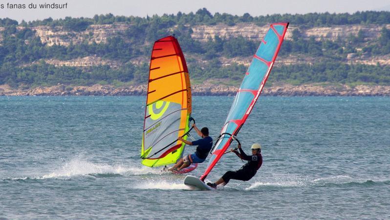 Wind report Leucate - Les Coussoules - France (11) 2021-07-24 09:00:00