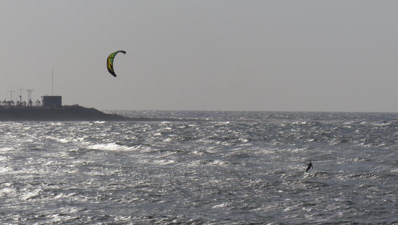 Wind report Dar Koch - Maroc (MA) 2021-08-01 16:00:00