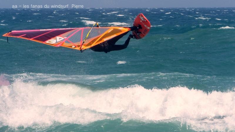 Wind report Saint-Cyprien - La Nord - France (66) 2021-09-08 18:00:00