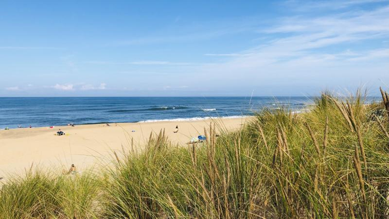 Surf report Le Porge - France (33) 2021-09-11 11:00:00