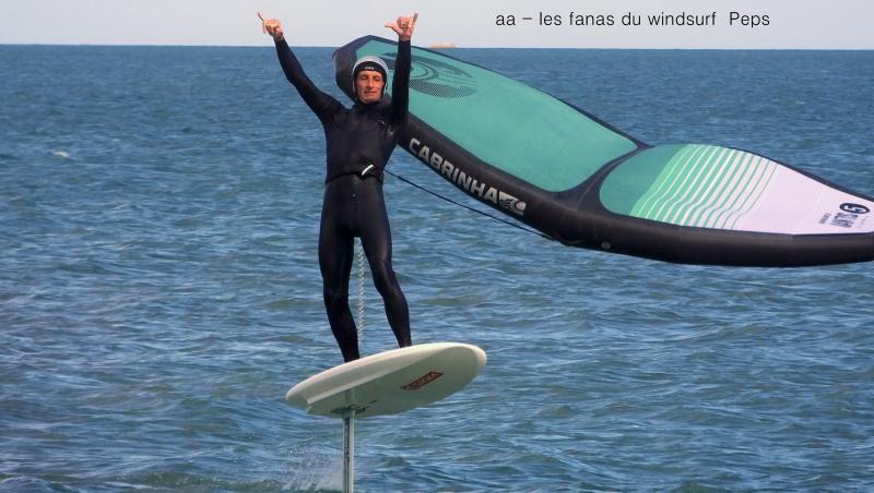 Wind report Leucate - La Franqui - France (11) 2021-09-16 18:00:00