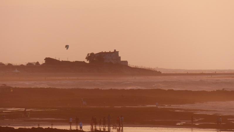 Wind report MA, Jack Beach (MA) posté par xavier
