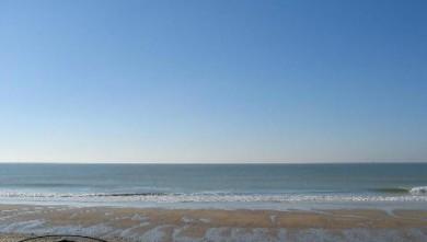 Surf report FR, La Couarde (17) du 2007-10-31 12:00:00
