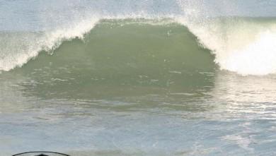 Surf report FR, Bidart Centre (64) du 2007-11-01 12:00:00