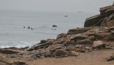 Surf report FR, Bidart Centre (64) du 2007-11-03 12:00:00