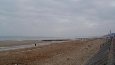 Surf report FR, Le Menhir (14) du 2007-11-03 12:00:00