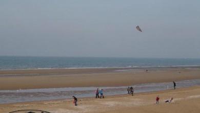 Surf report FR, Le Menhir (14) du 2007-11-04 12:00:00