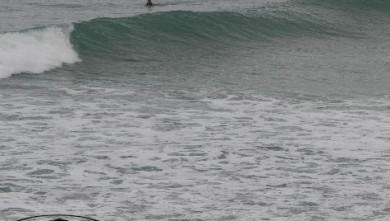 Surf report FR, Bidart Centre (64) du 2007-11-05 12:00:00
