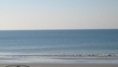 Surf report FR, La Couarde (17) du 2007-11-05 12:00:00