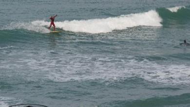 Surf report FR, Bidart Centre (64) du 2007-11-06 12:00:00