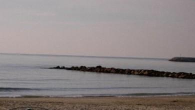 Surf report FR, Palavas-les-Flots - Rive Droite (34) du 2007-11-06 12:00:00