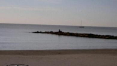 Surf report FR, Palavas-les-Flots - Rive Droite (34) du 2007-11-07 12:00:00