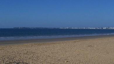 Surf report FR, Pornichet (44) du 2007-11-07 12:00:00