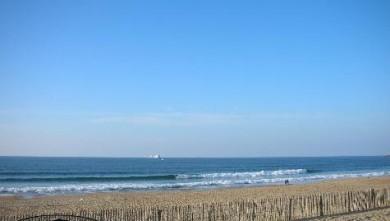 Surf report FR, Anglet La Madrague (64) du 2007-11-08 12:00:00