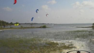 wind report FR, Hourtin - Lachanau (33) du 2007-04-29 17:00:00