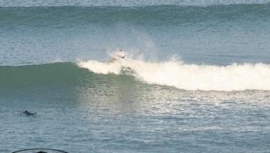 Surf report FR, Bidart Centre (64) du 2007-11-08 12:00:00