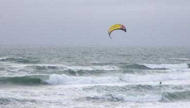 wind report FR, Lacanau Océan - La Sud (33) du 2007-05-16 20:00:00