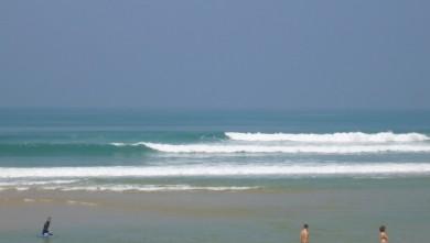 Surf report FR, Le Truc vert (33) du 2007-06-07 13:00:00
