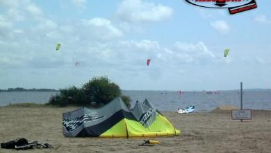 wind report FR, Hourtin port (33) du 2007-06-26 15:00:00