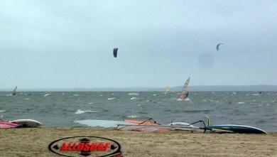 wind report FR, Hourtin port (33) du 2007-07-03 16:00:00