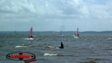 wind report FR, Hourtin port (33) du 2007-07-04 16:00:00