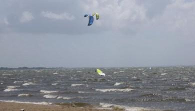 wind report FR, Hourtin port (33) du 2007-07-23 15:00:00