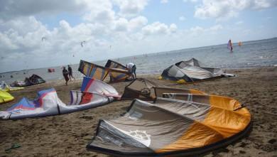 wind report FR, Hourtin port (33) du 2007-07-24 12:00:00