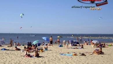 wind report FR, La Hume (33) du 2007-07-31 19:00:00