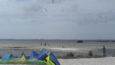 Wind report FR, Les Aigrettes (40) du 2007-08-15 15:00:00