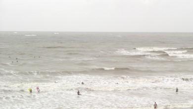 Surf report FR, Gohaud (44) du 2007-08-15 16:00:00